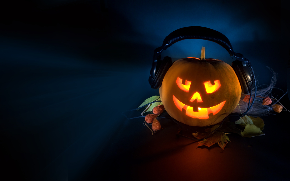 Halloween With Hardstyle Presented By Mrotek and BPM Boost BPM BOOST